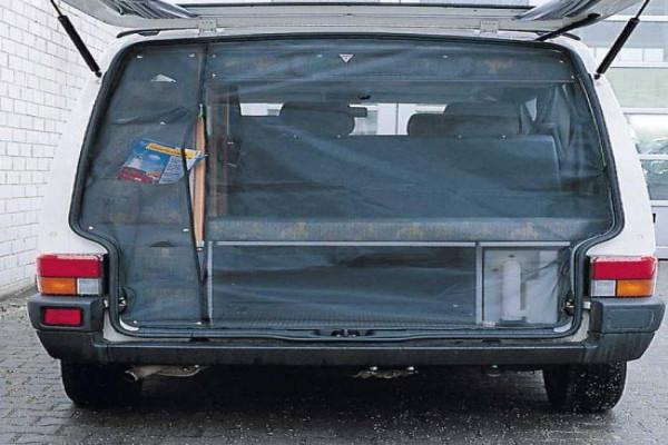 Mosquitera VW T4 puerta trasera