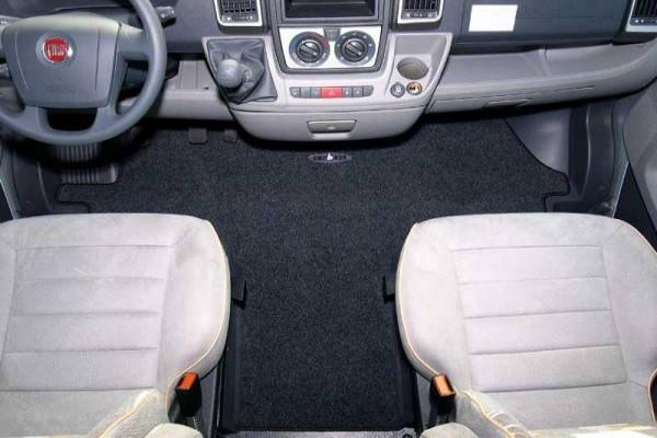 Moqueta cabina DUCATO/BOXER/JUMPER año 2002-2006