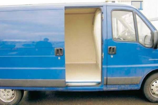 Reten puerta semiabierta furgonetas a partir 2006
