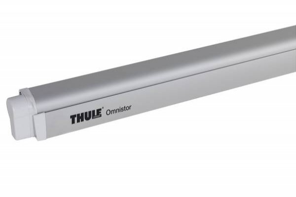 THULE 4900 Anodised Mystic Grey