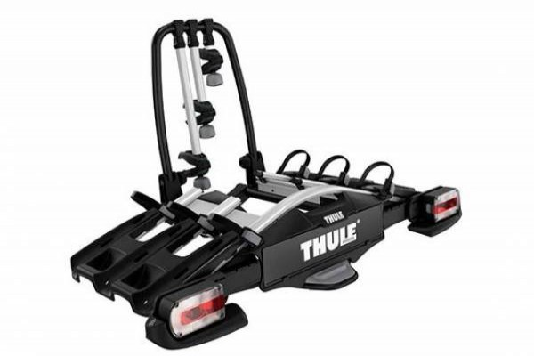 Portabicicletas THULE 927 VeloCompact 3 7pins