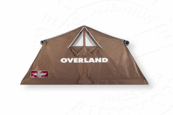 OVERLAND small