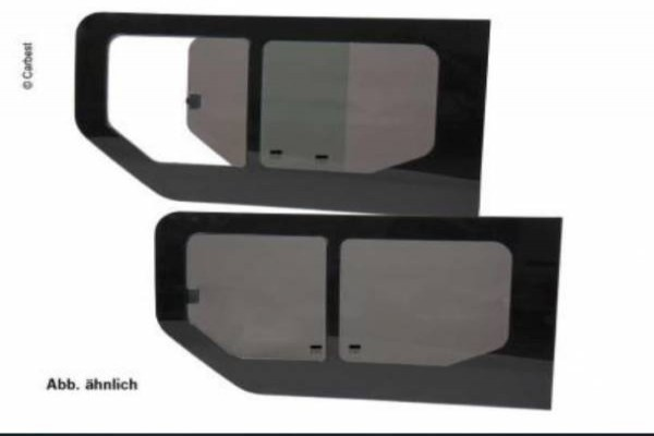 Finestra CARBEST per RENAULT TRAFIC posterior a 2015