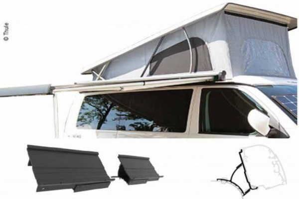 THULE 4900 Antracita VW T5/T6