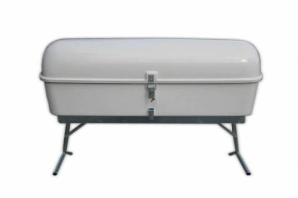 Cofre COMANCHE Camper amb potes