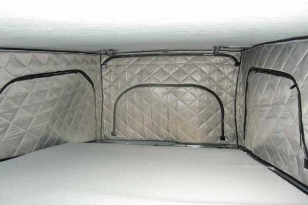 Aislante techo elevable T5/T6 California (interior)