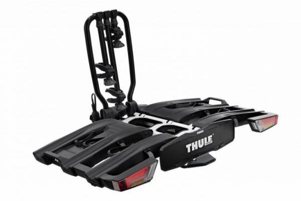 Portabicicletes THULE 934B EasyFold XT 3 Black