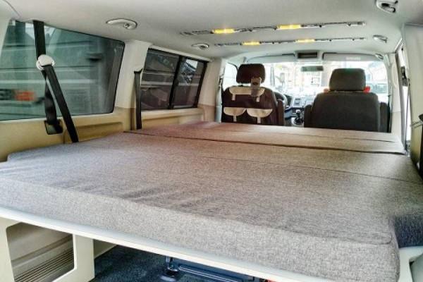 Kit llit VWT5 /T6 Transporter Caravelle