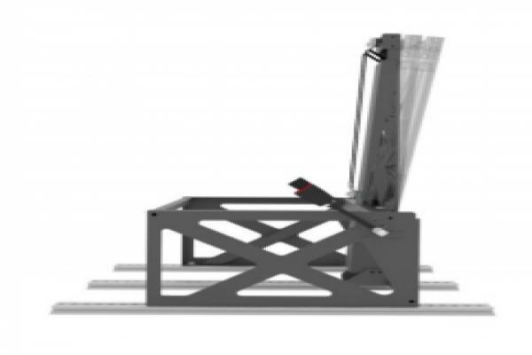 Estructura asiento OKB