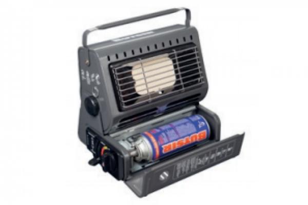 Chauffage portable BUTSIR pour cartouches B250