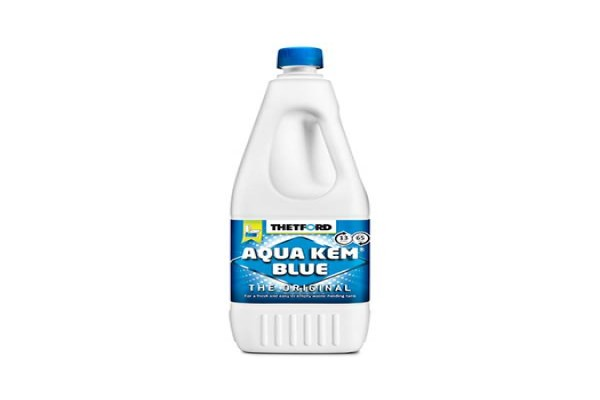 Líquido Aqua Kem Blue THETFORD