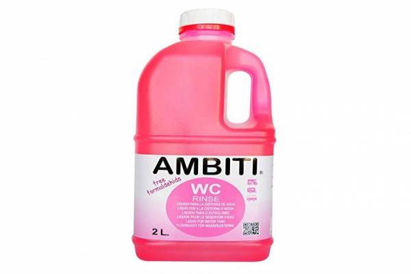 Líquido AMBITI RINSE 2litres