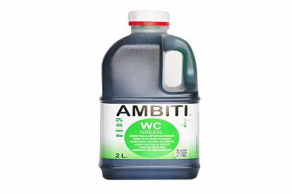 Líquid AMBITI GREEN 2 litres