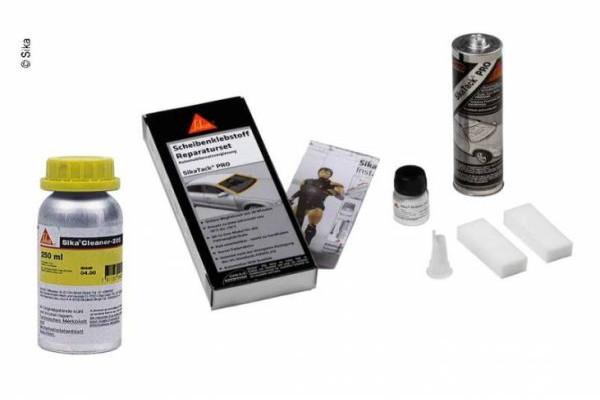 Kit de montaje ventana CARBEST