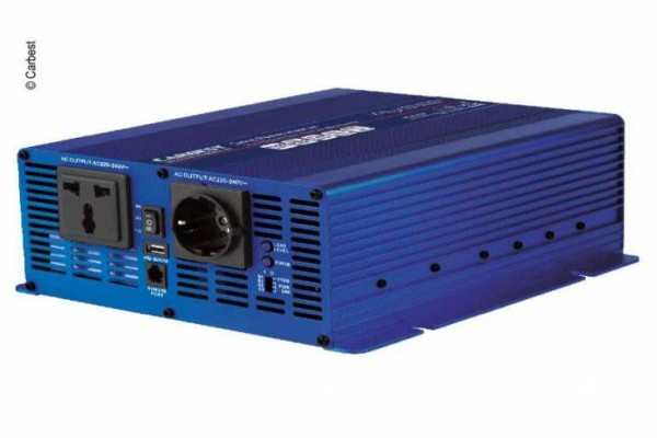 Inversor CARBEST PS2000U 12v 2000w