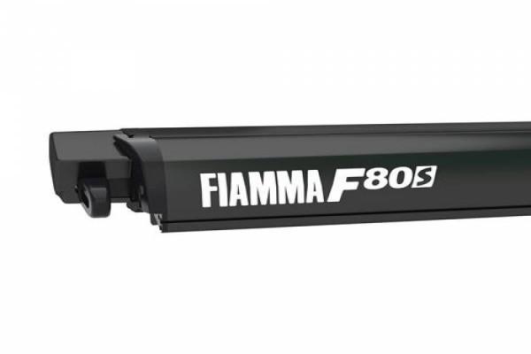 FIAMMA F80s Deep Black