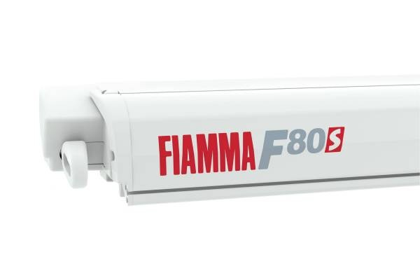 FIAMMA F80s Polar White