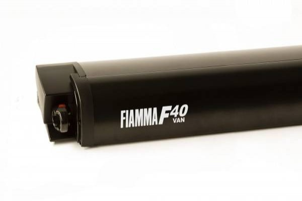 FIAMMA F40 Van