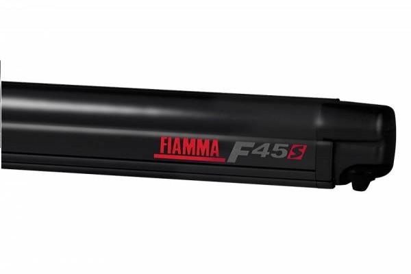 FIAMMA F45s Deep Black