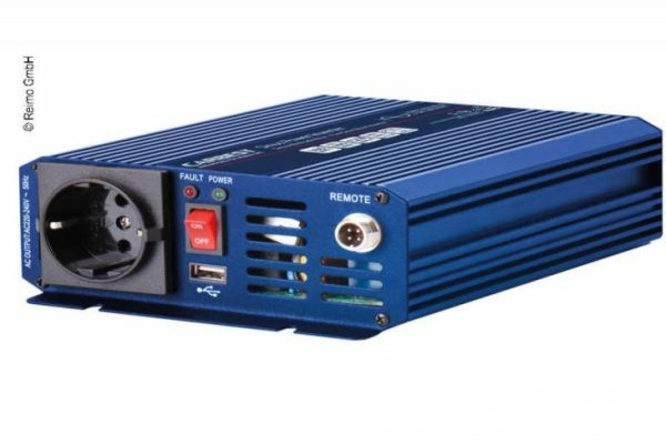 Inversor CARBEST PS300U 12v 300w