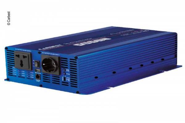 Inversor CARBEST PS3000U 12v 3000w