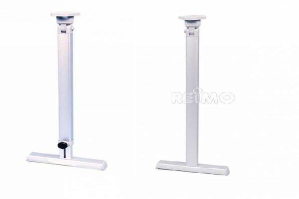 Jambe table réglable hauteur
