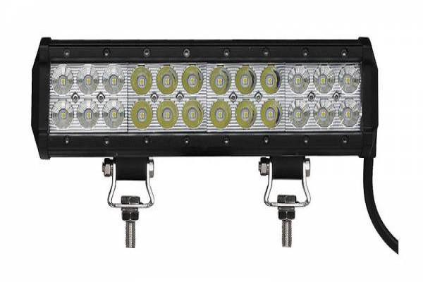 """Barra de llarg abast OSRAM 12"""" de 24 LEDs 10-32V 4800lm"""