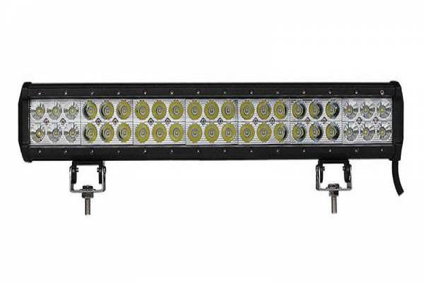 """Barra de llarg abast OSRAM 20"""" de 42 LEDs 10-32V 8400lm"""