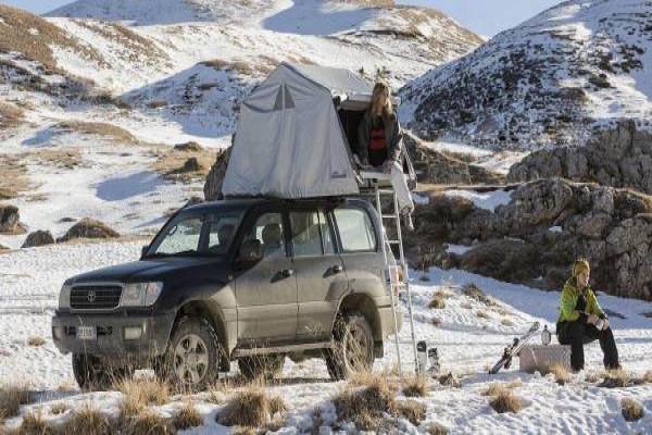Funda invierno Overland