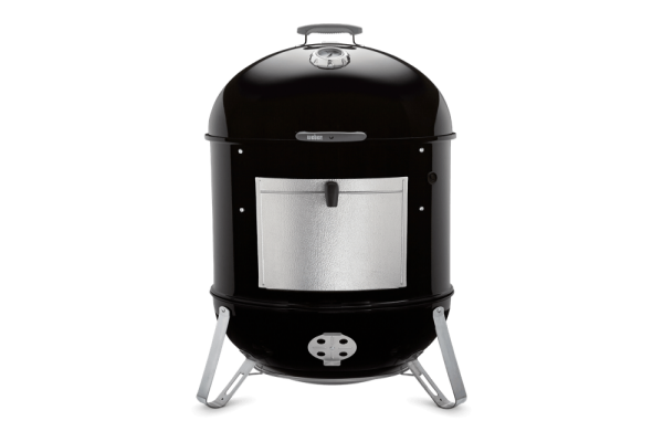 Ahumador WEBER Smokey Mountain Cooker 57cm Black