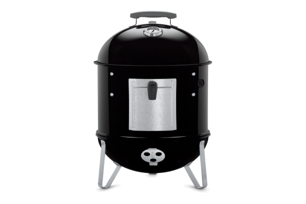 Ahumador WEBER Smokey Mountain Cooker 37cm Black