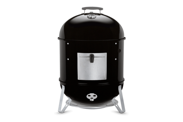 Ahumador WEBER Smokey Mountain Cooker 47cm Black