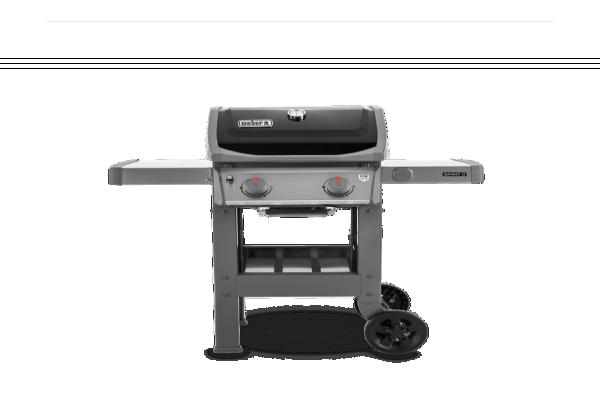 Barbacoa WEBER Spirit II E-210 GBS -