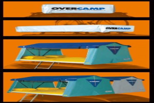 OVERCAMP medium