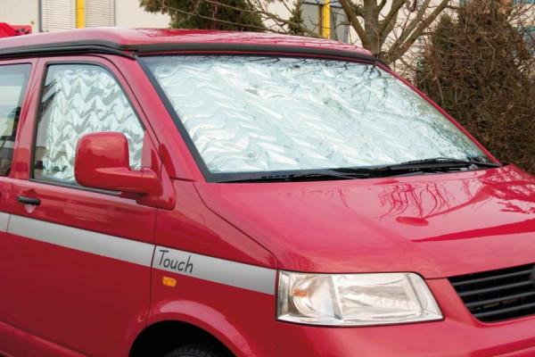 Aislante térmico VWT5 2 puertas traseras