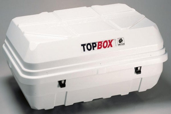 Cofre THULE-Omnistor TopBox 375