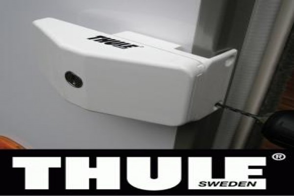 Door Lock Frame THULE