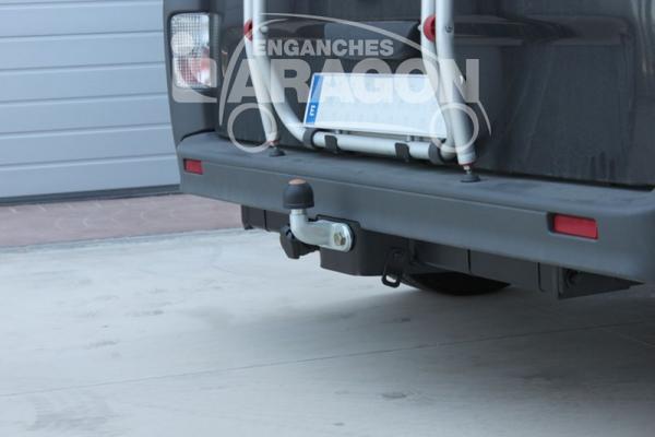 Enganche Renault Trafic / Vivaro 2001 - 2014