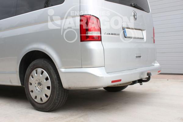 Attelage VW T5 2010-2015