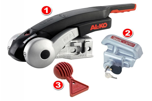 Estabilizador AL-KO AKS 3004 Pack seguridad