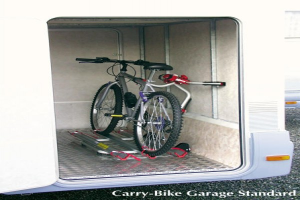 FIAMMA Carry Bike Standard