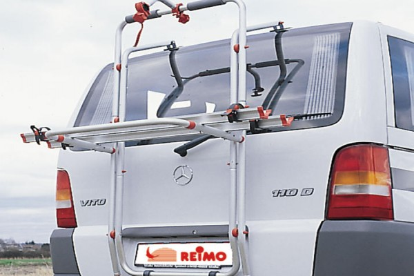 Fiamma Carry Bike MB Vito W638