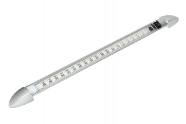 Barra led 34,7cm 12v/3,6w orientable
