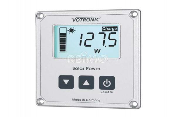Panel de control solar VOTRONIC