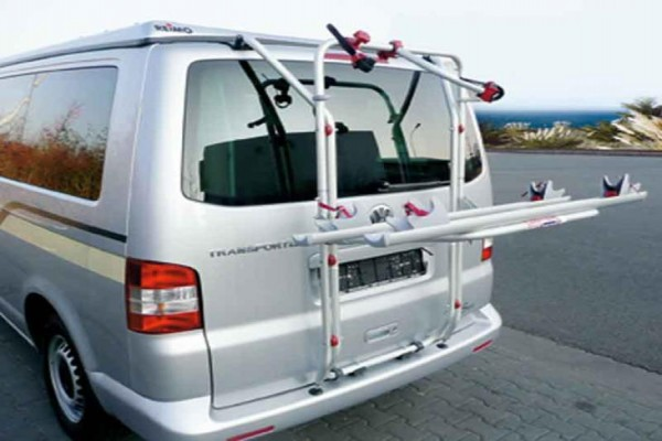 Carry-Bike VW T5 - Premium