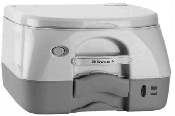 Porta Poti DOMETIC 972
