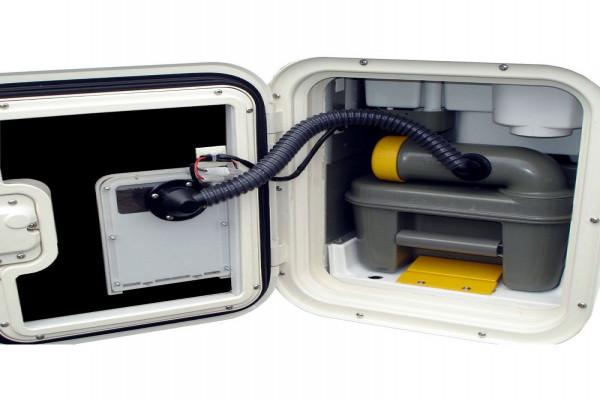 SOG para casette C200