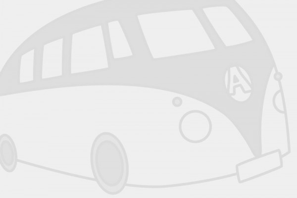 Vinilo para pared VW T1 Samba