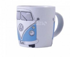 Tassa Collection VW Blue