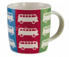 Tassa Collection VW Colors